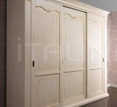 Poltrona classica di lusso della collezione classica Salotto Settecento- art. SE/301