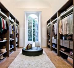 Shop walk-in closet