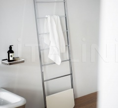 Memory heated towel rail, 2012 -Benedini Associati