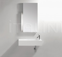 Flat 100, 2008 -Benedini Associati