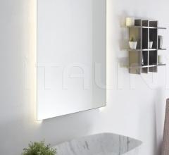 Superimposed Mirrors