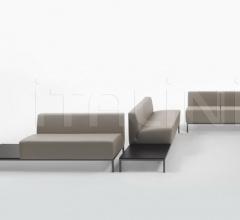 Секционный диван Ascot Comp фабрика Giulio Marelli