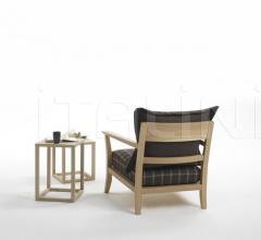 Кофейный столик London фабрика Giulio Marelli