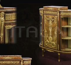 Consolle, Cabinet 1014