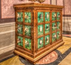 Vetrine, Display Cabinet 690/1