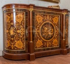 Vetrine, Display Cabinet 325/2