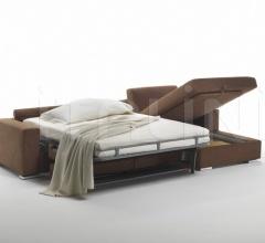 Диван-кровать Plus фабрика Giulio Marelli