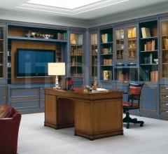 Le Stanze del Doge - Biblioteca