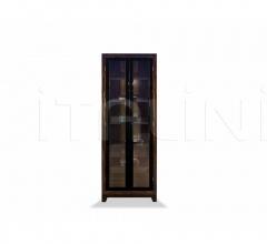 Leonard glass doors