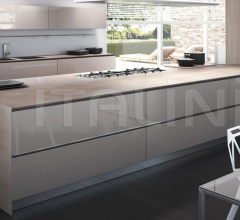 Kitchen on demand - System 45