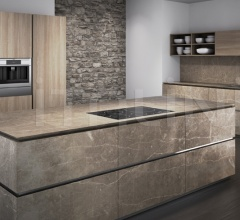 Kitchen on demand - System 45 Petra