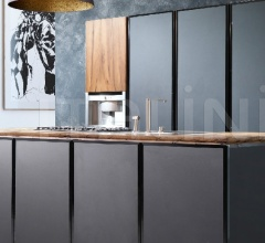 Kitchen on demand - System 45 Wood