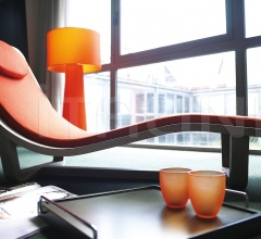 Boomerang - Chaise Longue