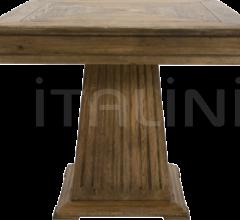 ORVIETO 2 TOP TABLE - BASE ROMANO