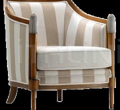 Pavillion armchair