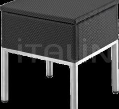Aurora Pouff / Mini Table