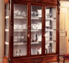 424/3P Display cabinet
