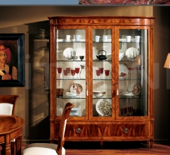 535/3C Display cabinet