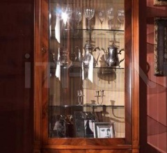 535/1P Display cabinet