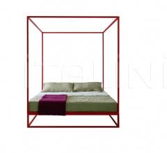 bed baldaquin