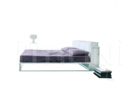 double bed asha soft