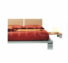 double bed split