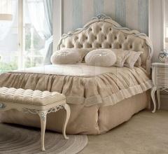 Кровать 9062 фабрика Signorini & Coco
