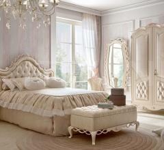 Кровать 9060 фабрика Signorini & Coco