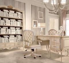 Шкаф для книг 9511 фабрика Signorini & Coco