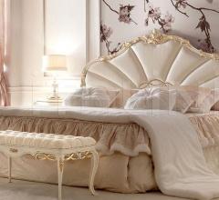 Кровать 9302 фабрика Signorini & Coco