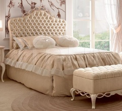 Кровать 9022 фабрика Signorini & Coco