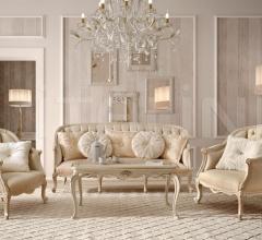 Кресло 9536 фабрика Signorini & Coco