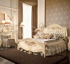Кровать 1302/PL-1312/PL фабрика Signorini & Coco