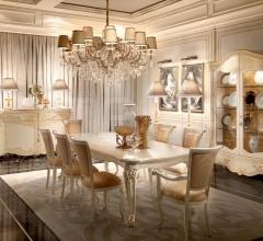 Стол обеденный 1356/L фабрика Signorini & Coco