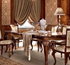 Стол обеденный 1356 фабрика Signorini & Coco