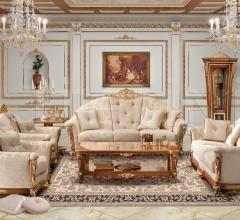 Кресла 869 фабрика Signorini & Coco