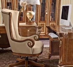Офисное кресло 886 фабрика Signorini & Coco