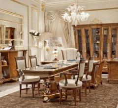 Офисный стул 884 фабрика Signorini & Coco