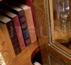 Книжный шкаф 881 фабрика Signorini & Coco