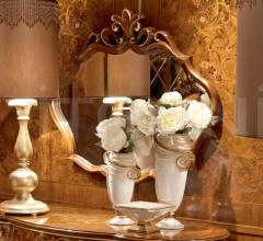 Настенное зеркало 1105 фабрика Signorini & Coco