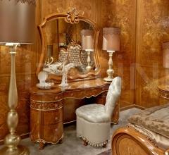 Туалетный столик 1107 фабрика Signorini & Coco