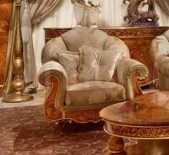 Кресло 1199 фабрика Signorini & Coco
