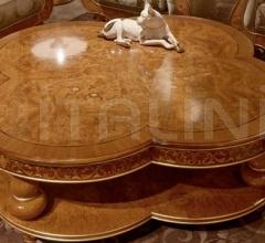 Итальянские кофейные столики - Кофейный столик 1158 фабрика Signorini & Coco