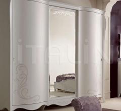 Шкаф гардеробный 7001/L фабрика Signorini & Coco