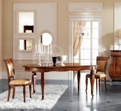 Стол обеденный 2056/G фабрика Signorini & Coco