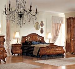 Кровать 2002/2012 фабрика Signorini & Coco