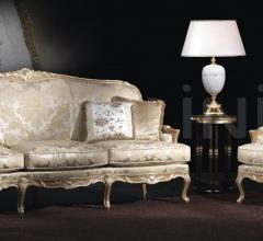 C 857 3 Seater Sofa