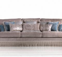 A 1073 3 seater sofa