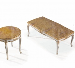 A 1120 end table-A 1119 coffee table