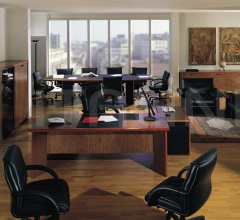 Arcadia office